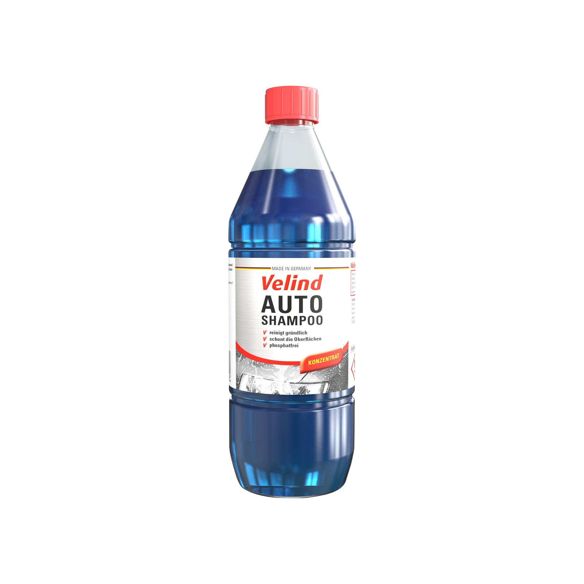 Autoshampoo, 1 l