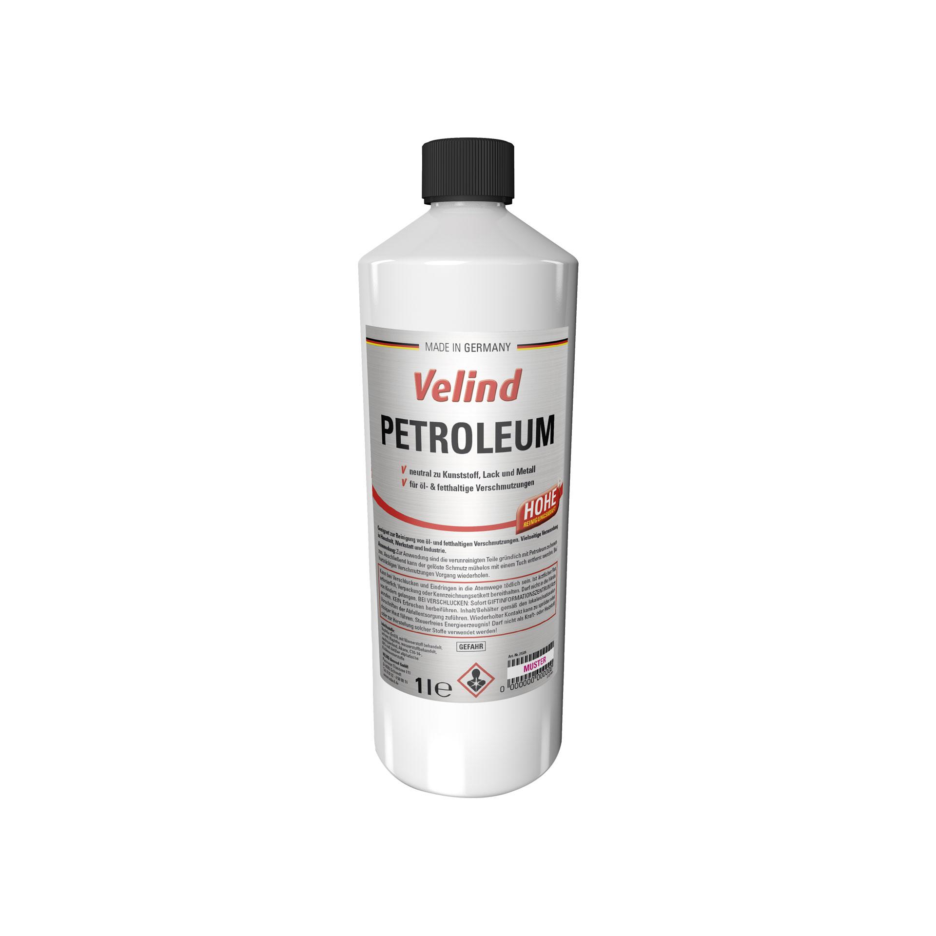 Petroleum, 1 l