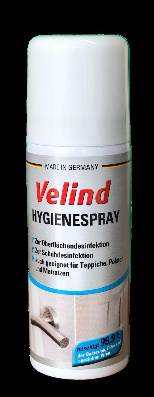 Hygienespray, 50 ml